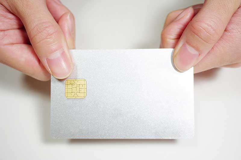 無料のクレジットカード
