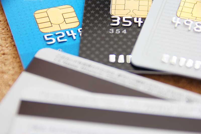 学生用クレジットカード